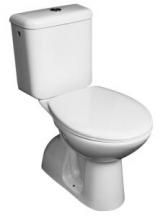 WC kombi Jika Zeta